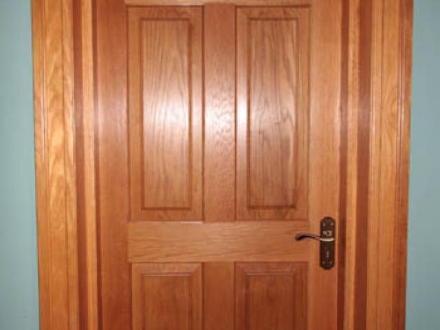 Internal 6 Panel Door