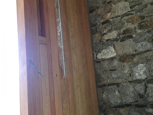 66mm Douglas Fir Sheeted Doors & Sash