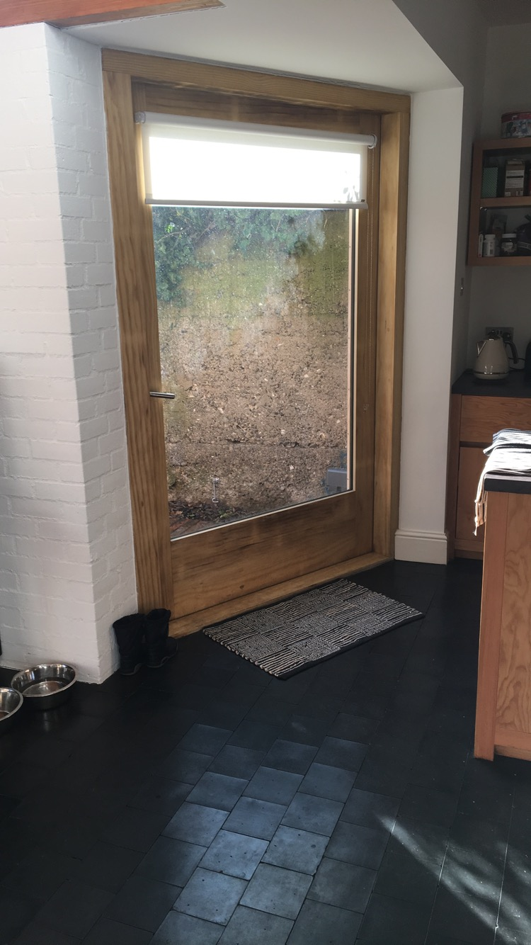 Accoya External Door
